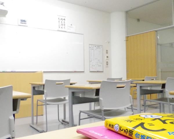 中学校普通教室