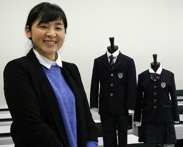 杉山智美さん