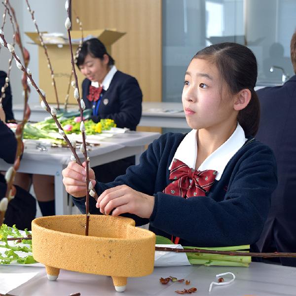 日本の伝統と文化を学ぶ
