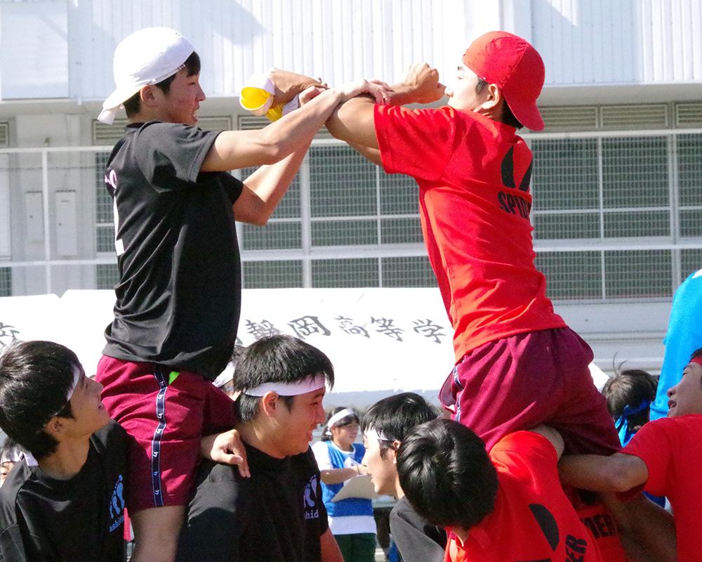 9月 体育祭